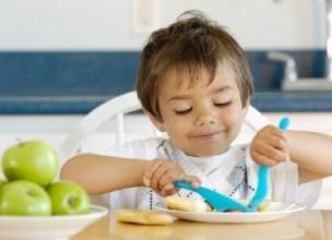 Što djeca jedu za doručak?
