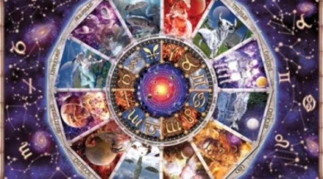 Intuitivni horoskop