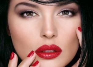 Kozmetika kroz povijest