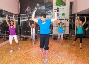 Fitness Centar XXL2