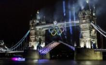 Svečano otvorenje OI u Londonu