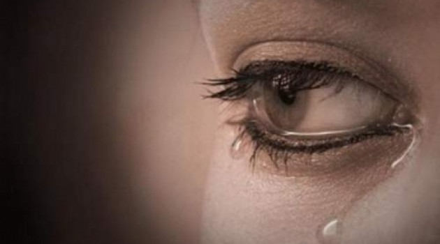 NIje sramota plakati