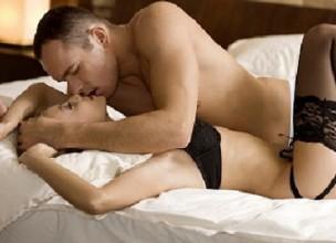 Tajne vrućeg sexa