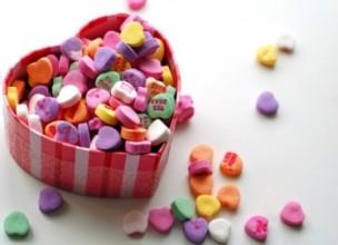 Sami na Valentinovo?
