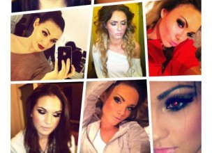 GLAM Make Up Artist