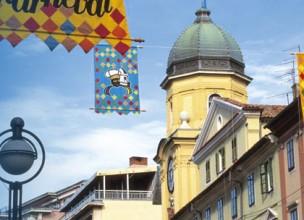 30. rođendan Riječkog karnevala