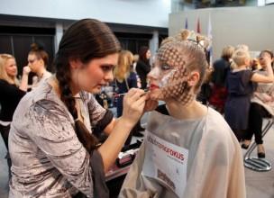 Make up natjecanje Dani Orijenta