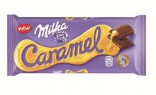 S Milkom Caramel život je slađi