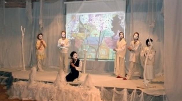 Održana svjetska praizvedba predstave Guslač na krovu