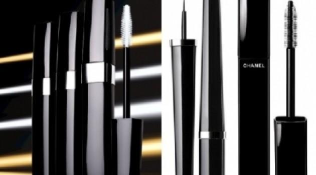 Sublime de Chanel vodootporna maskara