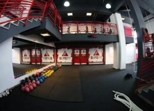 Otvoren centar Elite Fit
