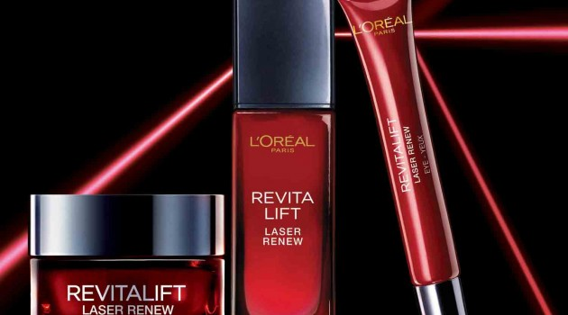 L'Oréal Paris REVITALIFT LASER RENEW napokon u Hrvatskoj!