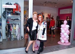 Prvi modni ALMAnah shop u Vinkovcima!