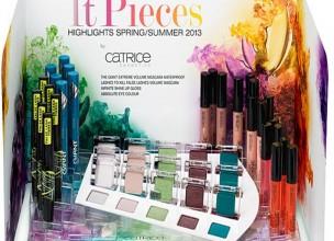 """Limitirana Catrice kolekcija """"It Pieces"""""""