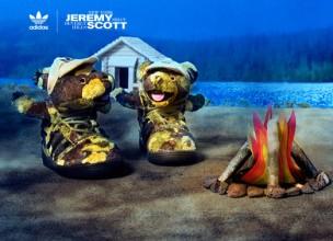 adidas Originals by Jeremy Scott – na krilima indijanske kulture
