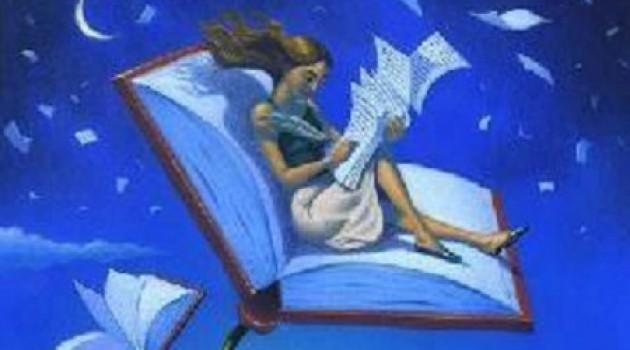 Provedi noć s knjigom!