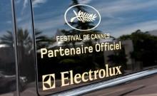 Electrolux osigurava delicije na Cannes 2013