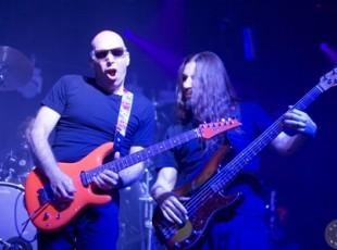 Joe Satriani @ Tvornica