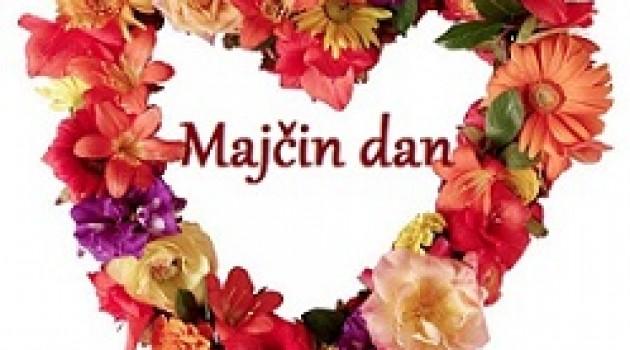 Sretan Vam Majčin dan!