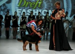 Spektakularni Dreft Fashion Week