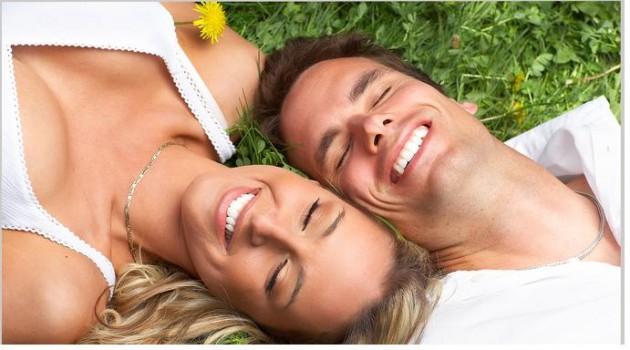 Tajna sretnih parova