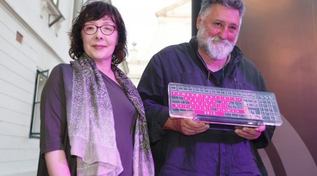 Tahir Mujičić dobitnik je nagrade roman@tportal.hr za najbolji domaći roman u 2012. godini