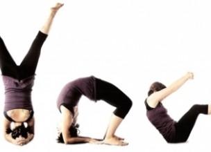 Vježbe: 5 Tibetanaca