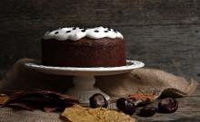 Brza kesten torta