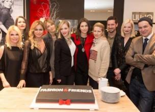 Otvoren prvi Fashion&Friends dućan