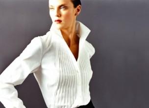Bijela košulja miljenica svake garderobe