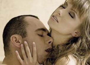 Najbolji seksualni partneri su…