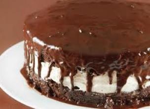 Torta od čokolade i maslinovog ulja