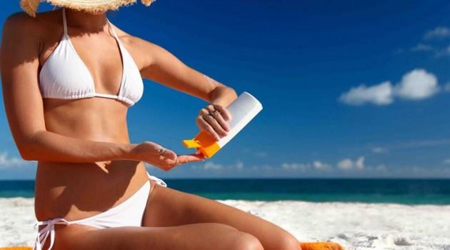 Zaštitite kožu i uživajte na suncu!