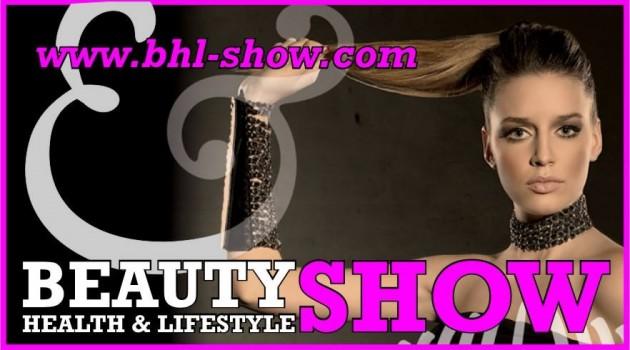 4. Beauty, Health and Lifestyle Show u Zagrebu