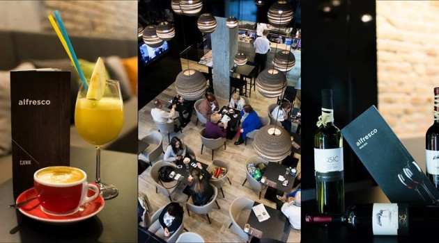 Novi wine bar u srcu grada