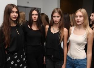 Dizajneri odabrali tko će nositi njihove modele