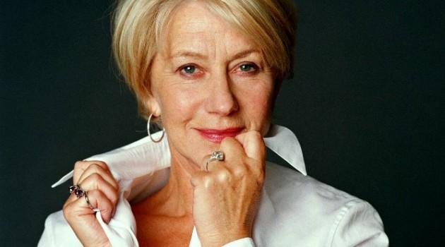 """Helen Mirren """"ukrala"""" program vježbanja?"""