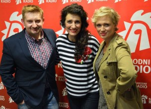 Najglamuroznija Doris Dragović najavila koncert
