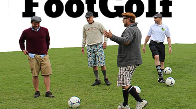 FootGolfom – novi sport koji oduševljava Hrvate!