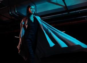 """Etna Maar predstavlja """"The One"""" – kolekciju inspiriranu Matrixom"""
