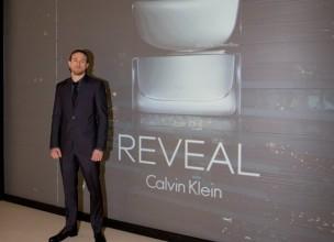 Ekskluzivni Calvin Klein event