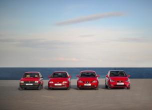 SEAT Ibiza slavi 30 godina uz atraktivne ponude