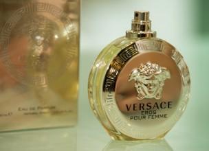 Novi ženski parfem