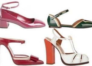 5 slatkih proljetnih cipela – za zimu!