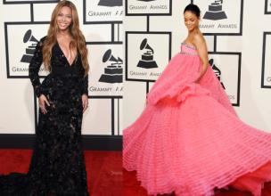GRAMMY 2015: Najbolje odjevene zvijezde večeri