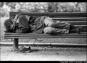 Predstavljamo zagrebačkog beskućnika: Dragutin Dorić