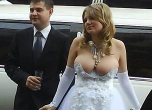 Najgore vjenčanice ikad!