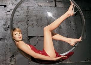 Beskonačno duge: Kako iluzijom produžiti noge