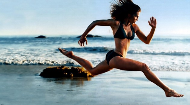 Kako pripremiti svoje tijelo i um za trčanje