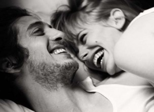 Smješni frajeri su puno bolji u krevetu